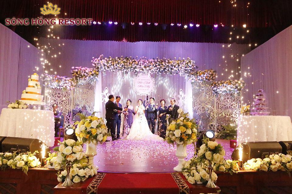 Thiều My - VIệt Anh Wedding