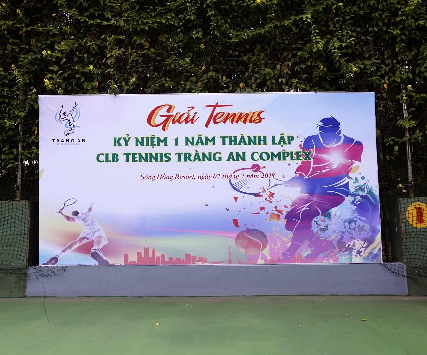 """TENNIS MÔN THỂ THAO """"THỜI THƯỢNG"""""""