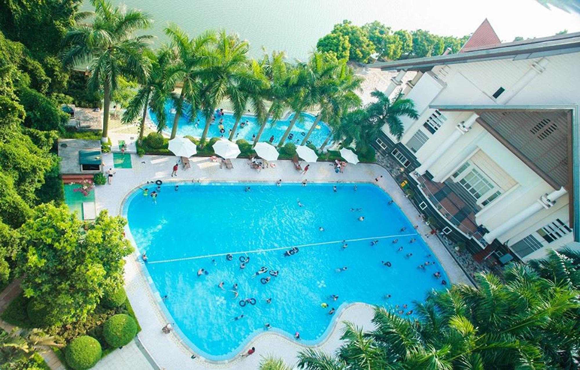 Kinh nghiệm đi Sông Hồng Resort cho ngày cuối tuần từ A đến Z